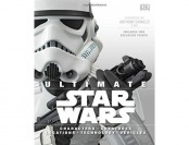 45% off Ultimate Star Wars (Hardcover)