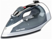 56% off Black & Decker ICR05X Cord-Reel Steam Iron