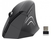 81% off SHARKK Vertical Mouse 2.4 GHz Wireless Ergonomic Mouse