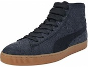 50% off PUMA Men's Suede Mid Emboss Sneakers