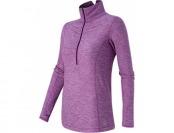 71% off New Balance WT53110DOH Women's Impact Half Zip Jacket