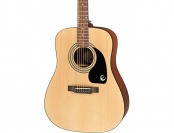 63% off Epiphone Pr-150 Acoustic Guitar, Natural