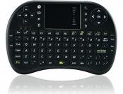 67% off SROCKER KB500 Mini 2.4GHz Wireless 3 in 1 Keyboard
