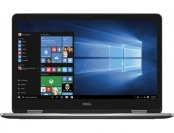 "$100 off Dell Inspiron 2-in-1 17.3"" Touch-screen Laptop - i7, 12GB, 1TB"