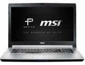 "$249 off MSI Computer P Series PE70 6QE-035US 17.3"" Laptop"