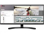"$223 off LG 34UM88-P 34"" Ultra Wide QHD IPS LED Monitor"
