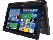 "$160 off Asus 2-in-1 15.6"" Touch-screen Laptop - Core i5, 8GB, 1TB"