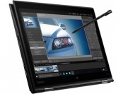 "$164 off Lenovo Thinkpad X1 Yoga 2-in-1 14"" Touch-screen Laptop"