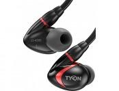 87% off Sentey Sport Earbud Headphones w/ In-line Control, Mic