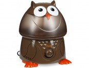 63% off Crane Adorable Ultrasonic Cool Mist Humidifier - Owl
