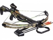 60% off Barnett Jackal Crossbow Package (Quiver, Arrows, Sight)