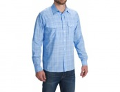83% off 1816 by Remington Kodiak Coast Men's Shirt