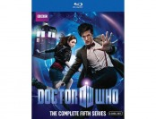 80% off Doctor Who: The Complete Fifth Series (Blu-ray)
