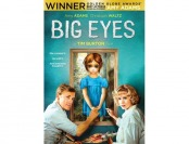 80% off Big Eyes (DVD)