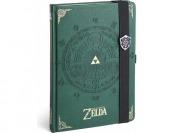 40% off Legend of Zelda Premium Journal