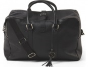 34% off Nuova Varriable Made In Italy Leather Weekender
