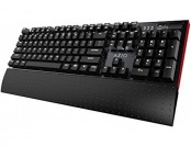 33% off Azio Backlit Mechanical Gaming Keyboard (MGK1)