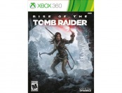 68% off Rise Of The Tomb Raider - Xbox 360