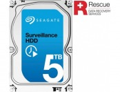 $108 off Seagate Surveillance HDD ST5000VX0011 5TB Hard Drive