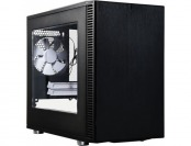 25% off Fractal Design Define Nano S Black Window Silent PC Case