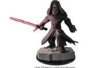 73% off Disney Infinity 3.0 Edition Star Wars Kylo Ren Light Fx Figure