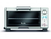 $91 off Breville BOV450XL Mini Smart Oven with Element IQ
