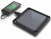 84% off Eton BoostSolar 5000 mAh Lithium Backup Battery Pack