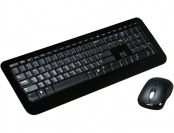 $25 off Microsoft Wireless Desktop 800 Keyboard & Mouse