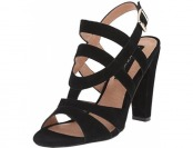 84% off Steve Madden Women's Cassndra Dress Sandal