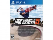 67% off Tony Hawk's Pro Skater 5 (PlayStation 4)