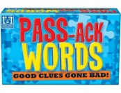 73% off R&R Games Pass-Ack Words Game