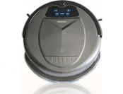 71% off Infinuvo Hovo 650 Robotic Vacuum with HEPA Filter, UV Lamp