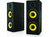 57% off Thonet and Vander HOCH 2.0 Wooden Bookshelf Speakers