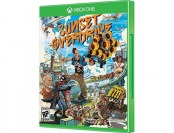 80% off Sunset Overdrive - Xbox One