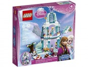 25% off LEGO Disney Princess Elsa's Sparkling Ice Castle 41062