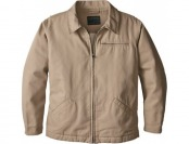 70% off Cabela's Men's Concealed-Carry Washed-Canvas Jacket