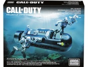 70% off Mega Bloks Call of Duty SEAL Sub Recon Construction Set