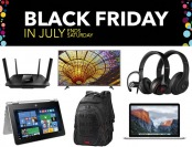Best Buy Black Friday in July Sale!
