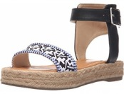 81% off Dolce Vita Jocelyn Sandal (Little Kid/Big Kid)