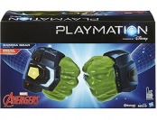 83% off Playmation Marvel Avengers Gamma Gear