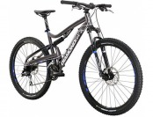 45% off Diamondback 2016 Recoil Complete Full Suspension Mtn Bike