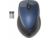 53% off HP X4000 Wireless Laser Mouse - Winter Blue