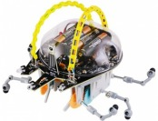 48% off Elenco Escape OWI-536 All Terrain 3-in-1 RC Robot Kit