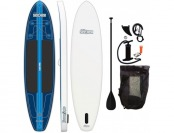"33% off Jimmy Styks 10'6"" Seeker Inflatable Paddleboard Package"