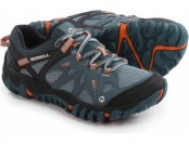 36% off Merrell All Out Blaze Aerosport Hiking Shoes