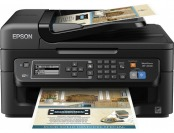 44% off Epson WorkForce WF-2630 Wireless All-In-One Printer