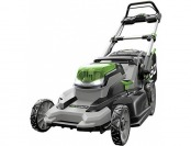 "$141 off EGO Power+ 20"" 56-Volt Lithium-ion Cordless Lawn Mower"