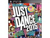 50% off Just Dance 2015 - PlayStation 3