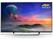$660 off Sony XBR43X830C 43-Inch 4K Ultra HD Smart LED TV