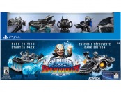 70% off Skylanders Superchargers Dark Edition Starter Pack - PS4